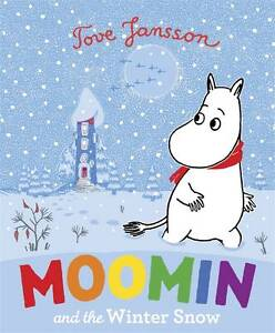 Moomin and the Winter Snow   BRAND NEW PAPERBACK