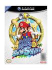 Super Mario Sunshine Video Games