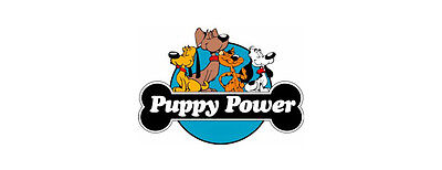PUPPY POWER PET PRODUCTS