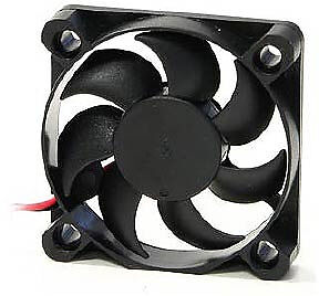 Scythe Mini-Kaze 50mm Quiet Case Cooling Fan 5 cm