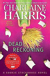 Dead-Reckoning-A-Sookie-Stackhouse-Novel-by-Charlaine-Harris-2011-Hardcover-Media-Tie-In-Charlaine