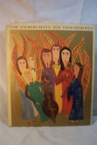 vom-zaubergarten-der-volksmarchen-LISA-TETZNER-GERMAN