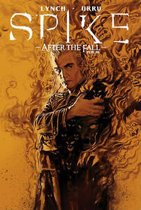 Spike-After-the-Fall-TPB-Spike-Numbered-Book