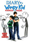 Comedy Diary of a Wimpy Kid DVDs