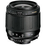 Tamron 77D 28 mm - 80 mm F/3.5-5.6  Lens For Pentax/Nikon/Canon/Sony