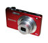 Samsung ST61 12.2 MP Digital Camera - Red
