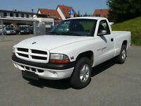 Dodge Dakota Sport Pick Up 3.9 V6 Deutsche Zulassung !