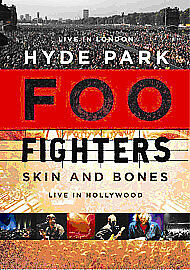 Foo-Fighters-Skin-And-Bones-DVD-2006-2-Disc-Set
