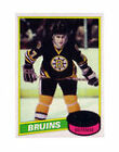 Rookie Brett Hull Not Professionally Graded Hockey Cards