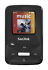 SanDisk Sansa Clip Zip Black ( 4 GB ) Digital Media Player