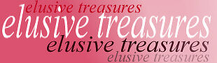 Elusive Treasures