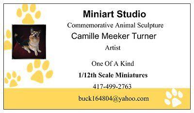 Cammi's Miniart Studio
