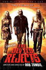 The Devil's Rejects (DVD, 2005, 2-Disc Set, Canadian)