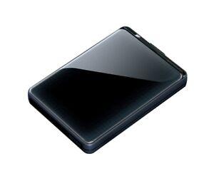Buffalo Technology MiniStation Plus Vs. Toshiba Canvio Basics 3.0