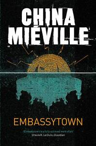 Embassytown by China Mieville (Paperback, 2012)