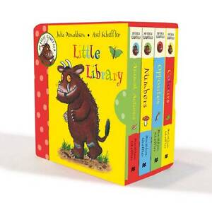 My-First-Gruffalo-Little-Library-Julia-Donaldson-N