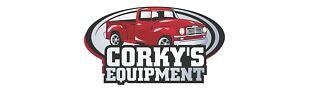 Corkys Equipment Store