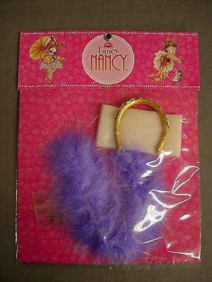 Tonner Effanbee Fancy Nancy Beautiful Accessories Set