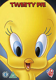 Tweety Pie and Friends [DVD] [2011], Very Good DVD, Various, Various