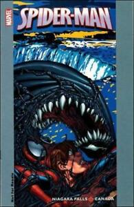 AMAZING-SPIDER-MAN-ISSUE-300-RARE-NIAGARA-FALLS-VARIANT