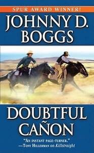 Boggs-Johnny-D-Doubtful-Canon-Leisure-Western-Book