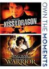 Kiss of the Dragon/Ong-Bak: The Thai Warrior (DVD, 2012, 2-Disc Set)