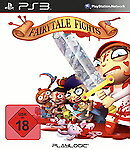 Sony Playstation 3 PS3 Spiel Fairytale Fights USK ab 18