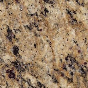 Granite Countertop Slab for Kitchens, Bathrooms, etc