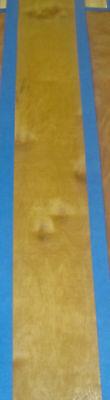 Mappa Cluster Burl Wood Veneer 5 X 37 No Backing
