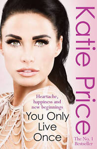 You-Only-Live-Once-Katie-Price-Very-Good-0099525453