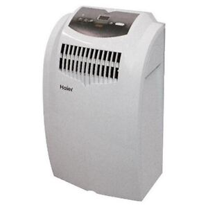 EBAY - LG 9,000 BTU PORTABLE AIR CONDITIONER - REFURBISHED $234.99