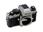 Nikon SLR Film Cameras Nikon F3/T