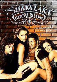 SHAKALAKA BOOM BOOM - DVD - REGION 2 UK