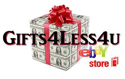 gifts4less4u