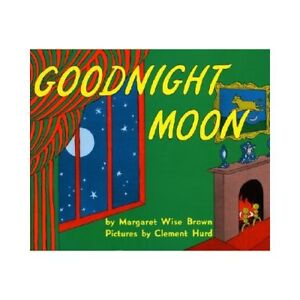 NEW Goodnight Moon (Boardbook) - Brown, Margaret Wise/