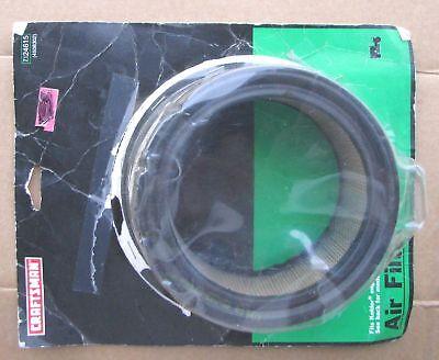 Sears's (kohler) 24615 Small Engine Air Filter –