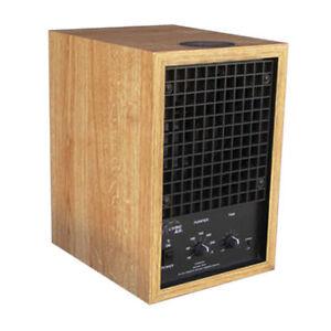 ecoquest living air classic air purifier xl 15s ozone