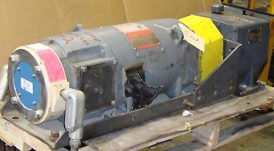 Ge Electric Dc Motor Hp 5 Rpm 1750 9176lr