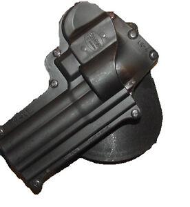 New Taurus 65 66 80 82 431 Revolver Fobus 360 Roto Paddle ...