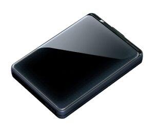 Buffalo Technology MiniStation Plus Vs. Toshiba Canvio