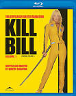 Kill Bill Vol. 1 (Blu-ray Disc, 2010, Canadian)