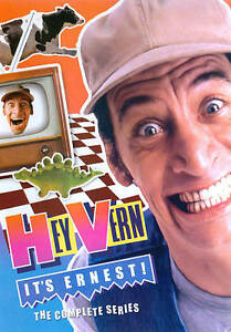 Hey-Vern-It-039-s-Ernest-The-Complete-Series-DVD-2011-2-Disc-Set