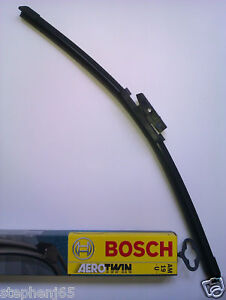 ford mondeo wiper blade 19 inch 475mm bosch aerotwin ebay. Black Bedroom Furniture Sets. Home Design Ideas