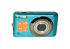 Camera: Sanyo VPC X1400 14.0 MP Digital Camera - Blue