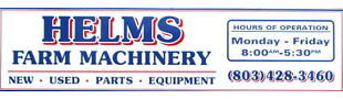 Helms Farm Machinery
