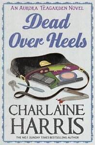 Dead Over Heels: An Aurora Teagarden Novel (Aurora Teagarden Mystery)-ExLibrary