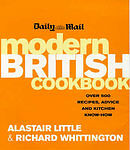 The Daily Mail Modern British Cookbook: Over 500 recipes, advice and kitchen kno