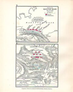 MAP-BATTLE-PLAN-MARSTON-MOOR-JUL-2ND-1644-NASEBY-1645-TROOP-POSITIONS
