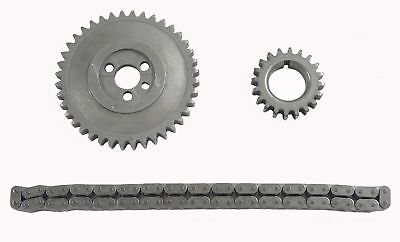 80-89 Chevy Car 173 2.8l V6 s,x,z,9 3-pc Timing Set
