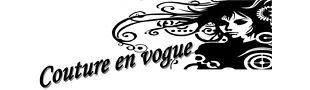 Couture en Vogue